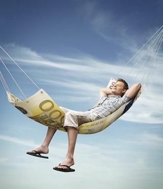 Реклама - двигатель денежных потоков в интернете